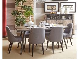 american table and chairs belfort essentials american retrospective dining table and chair set