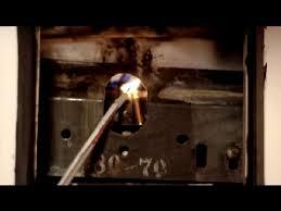 utica gas boiler pilot light how to light a boiler pilot light how to repair your home youtube