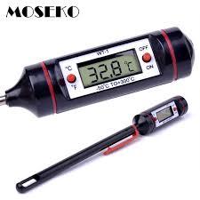termometri a sonda per alimenti moseko vendita calda portatile acqua latte termometro per alimenti