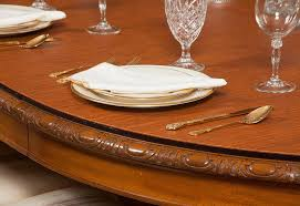custom dining table pads incredible custom dining table pads made to order regarding dinning