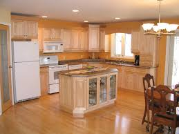 Re Laminating Kitchen Cabinets Cabinets Maple Natural Countertops Formica Laminate