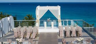 azul fives wedding weddings by lomastravel packages hotel