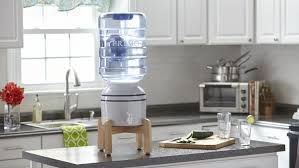 primo ceramic crock water dispenser with stand walmart com