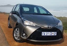 toyota yaris south africa price toyota s refreshed yaris arrives in sa feel the pulse wheels24