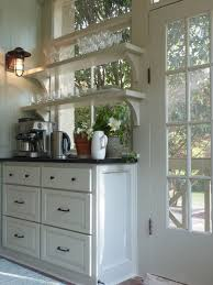 Kitchen Cabinets Open Shelving Best 25 Open Shelving In Kitchen Ideas On Pinterest Open
