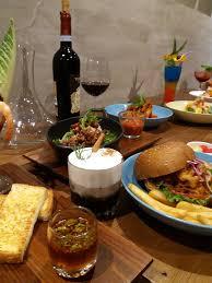 cuisine du p駻ou 夏奇拉樂活旅店 home
