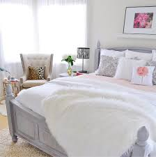 bedroom decorating ideas before and after 2 ladies a chair when i saw this gorgeous print of peonies i knew i had to have it that and the pretty peony pillow are the inspiration for my bedroom