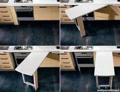 Extra Kitchen Counter Space by 천장과 벽을 이어주는 몰딩인데 오래된 집이라 저렇게 몰딩이 떠