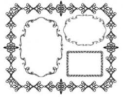 ornament frames photoshop brush photoshop photoshop