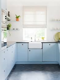 what colors are trending for kitchen cabinets 5 kitchen cabinet colors set to take in 2020