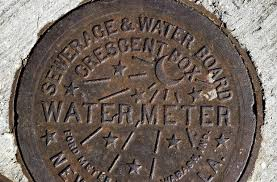 water meter new orleans how to read and challenge your new orleans water bill nola