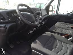 siege iveco iveco daily tipper 35c17 n 1307189