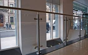 Stainless Steel Banisters Customized Stair Stainless Steel Baluster Designs Buy Stair