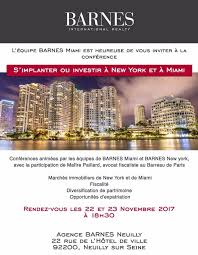 Barnes International Miami November 22 And 23 2017 At 6 30 Pm Conference