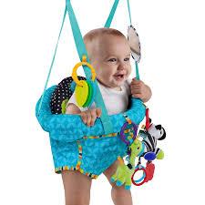 siège sauteur bébé bright starts sauteur de porte bounce n amazon fr bébés
