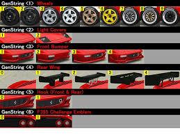 f355 challenge nogripracing race 07 gtr evo race on downloads bpr f355