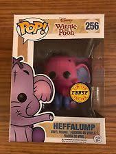 funko pop disney winnie pooh heffalump toy figure 889698112635