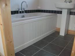 tongue and groove bathroom ideas wood bath panels made to measure kashiori com wooden sofa chair