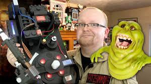 spirit halloween locations 2017 spirit halloween ghostbusters deluxe proton pack and slimer review