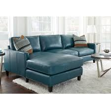 Leather Sofa With Chaise Really Appealing Bold Concepts Leather Sectional With Chaise