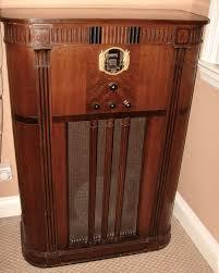 Philco Record Player Cabinet Philco Console 1930 49 Ebay