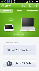 airdroid apk airdroid v2 apk complete review