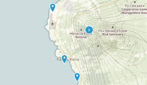 map kona usa best trails near kailua kona hawaii 91 photos 114 reviews