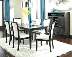 high dining room tables and chairs cottage 5 counter height dining