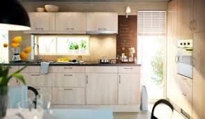 cuisine bois clair cuisine bois clair ikea cuisine en image