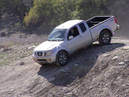 nissan titan off road 2012 nissan frontier u0026 titan pro 4x pick up off road safari review