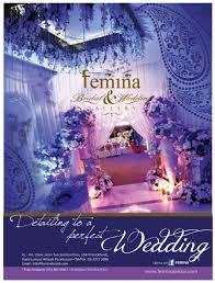 Indian Wedding Decoration Packages Femina Bridal U0026 Wedding Gallery