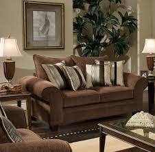 Chocolate Living Room Set Masterpiece Sofa Chocolate By American