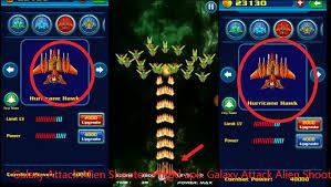 apk hack galaxy attack shooter mod apk unlimited gems comipegasus