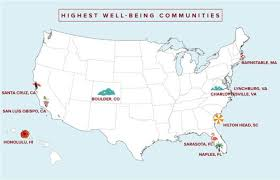 happiest states charlottesville named no 5 healthiest happiest city in the u s