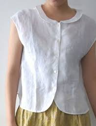 linen blouses cora might be a use of the linen sheet womens