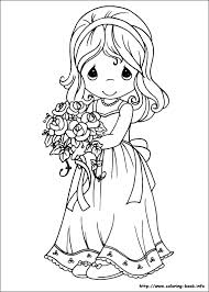 printable 54 precious moments coloring pages 2392 precious