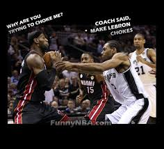 Funny Spurs Memes - heat vs spurs 2013 finals game 4 funny clips nba funny moments