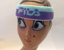 80s headbands 80s headband etsy