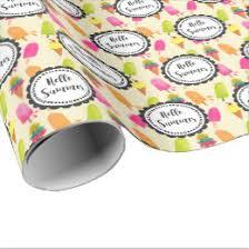 hello wrapping paper hello wrapping paper zazzle co uk
