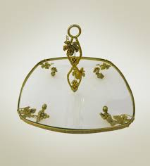 home decor gifts online india fruit bowl square glass buy gifts online india 24 carat gold