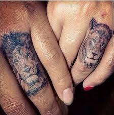 wedding ring best 25 wedding ring tattoos ideas on