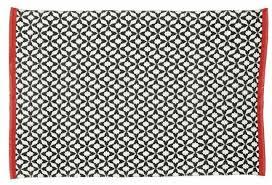 carrelage design tapis extérieur pvc moderne design pour