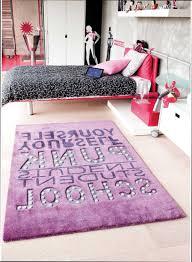 tapis pour chambre de fille tapis pour chambre ado niragaro
