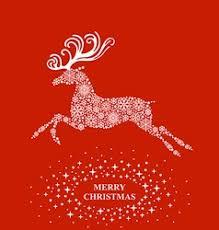 christmas angel royalty free vector image vectorstock