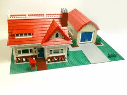 custom build lego cozy bungalow cc youtube regarding house loversiq