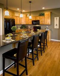 ideas for kitchen colours to paint paint colors for kitchens with golden oak cabinets shining design