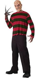 Freddy Krueger Figures And Masks Nightmare On Elm Street