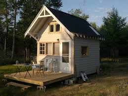 Small House Cabin 63 Best Micro Cabins Images On Pinterest Portable Cabins Small