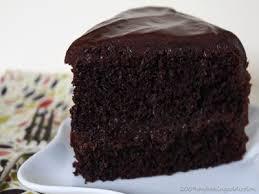 Cake Black Magic Cake My Baking Addiction