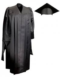 master s cap and gown masters economy cap gown graduationsource